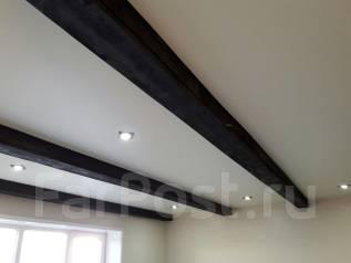 Натяжной потолок 15 кв. м. в вашу комнату всего 6500руб вфеврале
