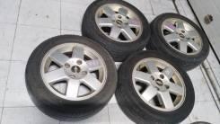 Chevrolet. 6.0x15, 4x114.30