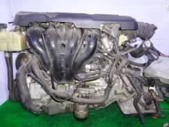 Двигатель в сборе. Mazda Atenza Двигатель L3VE