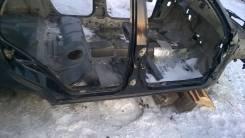 Порог пластиковый. Chevrolet Lanos, T100 Двигатель A15SMS