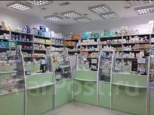 Продажа круглосуточной Аптеки красный квадрат ул. Ленина