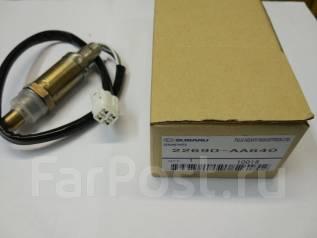 Датчик кислородный. Subaru Forester, SG5 Subaru Impreza, GG3, GG2, GD9, GG9, GD3, GD2 Двигатели: EJ202, EJ204, EJ152