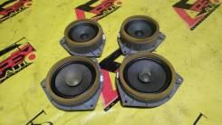 Штатная акустика Toyota MARK2, Chaser, X100