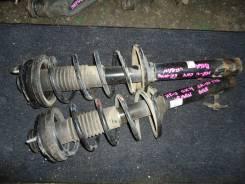 Амортизатор. Honda HR-V, GH3 Двигатель D16A