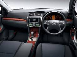 Блок круиз-контроля. Toyota Allion Toyota Premio