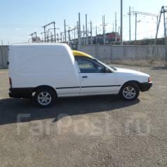 Nissan AD. механика, передний, 1.8 (130 л.с.), бензин, 300 000 тыс. км
