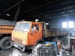 Камаз 55102. , 10 850 куб. см., 7 500 кг.