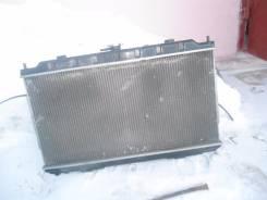 Радиатор охлаждения двигателя. Nissan: Bluebird Sylphy, Sunny, Primera, AD, Almera, Wingroad Двигатели: QG18DE, QG18DD, QG15DE, QG18DEN, QG13DE