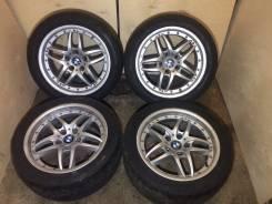 BMW. 8.0x17, 5x120.00, ET20, ЦО 74,2мм.