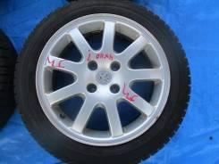 Peugeot. 6.5x16, 4x108.00, ET50, ЦО 60,0мм. Под заказ