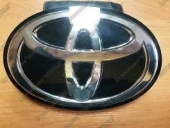 Эмблема решетки. Toyota Land Cruiser, VDJ200, J200, URJ202, URJ202W Двигатели: 1VDFTV, 3URFE, 1URFE. Под заказ