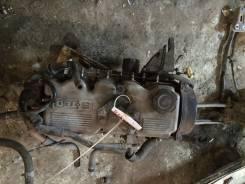 Двигатель в сборе. Daewoo Matiz Двигатели: F8CV, B10S1