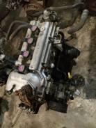 Двигатель. Chevrolet Cobalt