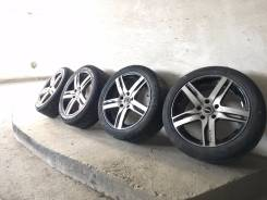 Urban Racing. 7.0x17, 5x114.30, ET40