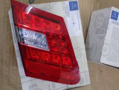 Стоп-сигнал. Mercedes-Benz E-Class, S212, C207, W212