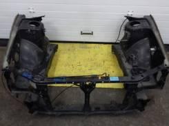Ноускат. Subaru Forester, SG5 Двигатель EJ20