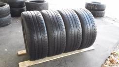 Michelin Pilot Alpin PA3. Зимние, без шипов, износ: 40%, 4 шт