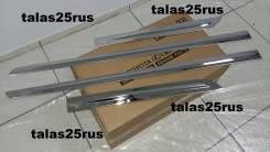 Накладка на дверь. Toyota Prius, ZVW50, ZVW55, ZVW51