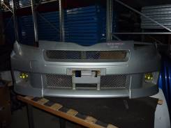Бампер. Toyota Funcargo, NCP21