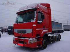 Renault Premium. Продается седельный тягач 440.19T, 10 837 куб. см., 11 262 кг.