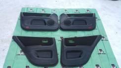 Обшивка двери. Toyota Altezza, JCE15, GXE15W, SXE10, GXE10, JCE15W, GXE10W, JCE10, JCE10W, GXE15