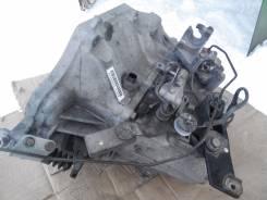 Механическая коробка переключения передач. Honda Accord, CL7 Двигатель K20A
