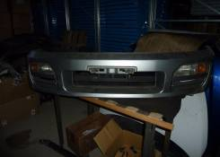 Бампер. Nissan Skyline, ER33