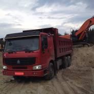 Howo. Продается грузовик ХОВО, 2 000 куб. см., 25 000 кг.