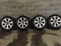 BMW X5. 9.0x19, 5x120.00, ET48, ЦО 74,2мм.