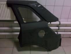 Крыло. Opel Antara, L07
