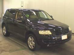 Volkswagen Touareg. AXQ