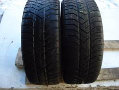 Pirelli Winter SnowControl II. Зимние, без шипов, износ: 20%, 2 шт