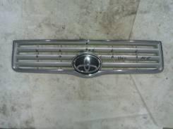 Решетка радиатора. Toyota Avensis, AZT255, ZZT251, ADT251, AZT250, AZT251, CDT250, ZZT250 Двигатели: 2AZFSE, 1ZZFE, 1CDFTV, 1AZFE, 3ZZFE, 2ADFTV, 2ADF...