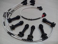 Высоковольтные провода. Lexus ES250, VZV21 Lexus ES300, VCV10 Toyota: Windom, 4Runner, Scepter, Vista, Camry Prominent, Camry Двигатели: 2VZFE, 4VZFE...