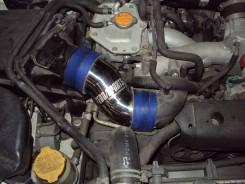 Фильтр нулевого сопротивления. Subaru Forester, SF5, SG5 Двигатель EJ205