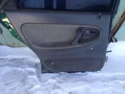 Обшивка двери. Mazda 626