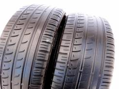 Pirelli P7. Летние, 2012 год, износ: 50%, 2 шт