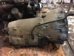 Автоматическая коробка переключения передач. Mercedes-Benz S-Class, W140 Двигатели: M, 119, E42, E50, E, 42, 50