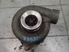Турбина. Mercedes-Benz Atego
