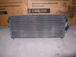 Радиатор кондиционера. Nissan Pulsar, SN14