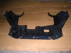 Защита двигателя. Honda Fit Aria, GD8 Двигатель L15A