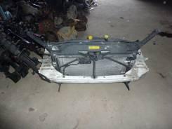 Рамка радиатора. Mazda Atenza, GYEW Двигатели: LFVD, LFDE, LFVE