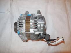 Генератор. Mitsubishi: eK-Series, eK-Wagon, eK-Sport, Minica, Pajero Mini, EK-Sport Двигатель 3G83