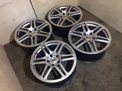 BMW. 8.5x18, 5x120.00, ET45, ЦО 72,6мм.