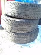 Dunlop Grandtrek PT2. Летние, 2012 год, износ: 20%, 3 шт
