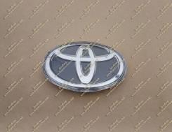Эмблема. Toyota Land Cruiser