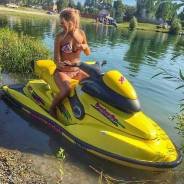 BRP Sea-Doo. Год: 1998 год