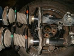 Амортизатор. Toyota Avensis, AZT250 Двигатель 1AZFE