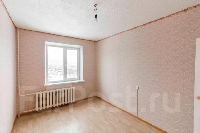 2-комнатная, шоссе Индустриальное 14. Ленинский округ, агентство, 50 кв.м.