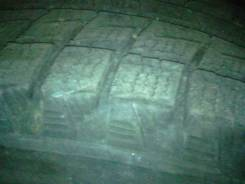 Bridgestone All Weather A001. Всесезонные, 2012 год, износ: 50%, 2 шт
